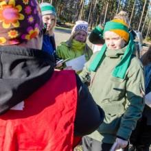 Jani Rutanen / Suomen Punainen Risti