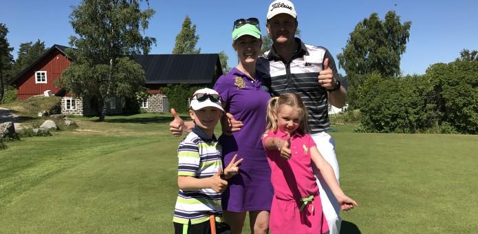 Bjärkas golf