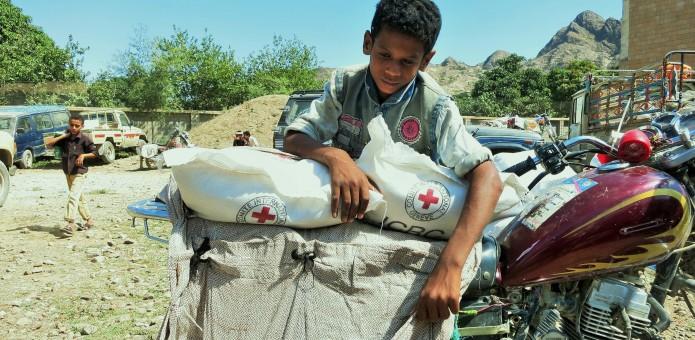 Foto: ICRC