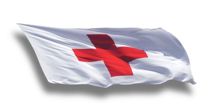 Punaisen Ristin kuva-arkisto